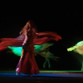 Orfeo Tanztheater Kyrenia